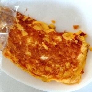 お弁当に★冷めても美味しい♪卵焼き