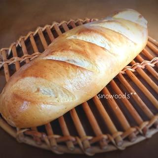 手捏ね・くるくるチーズパン