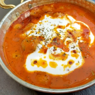 トルコ料理★アフィヨンのギョチェキョフテ