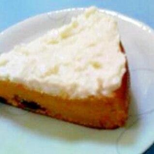 炊飯器でキャロットケーキ