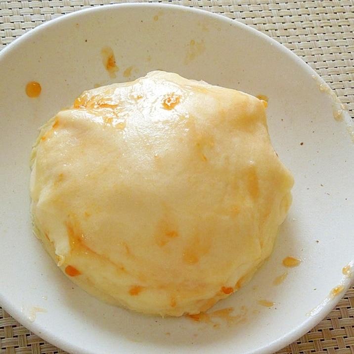 ミックス クレープ ケーキ ホット