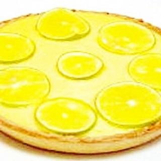 ポッカレモンで簡単 レモンパイ