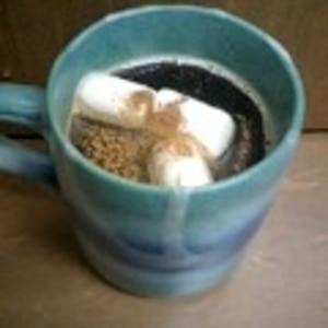 ☆シナモン香る♪ マシュマロコーヒー☆
