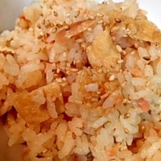 【簡単★節約】おでんリメイク★激ウマ炊き込みご飯