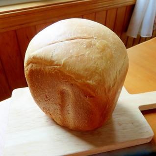 ホームベーカリーでリッチな食パン♪