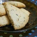 米粉で作る◎ミルクティーサブレ