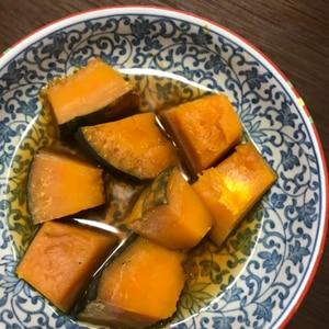 うちの伝統♡ほくほく♡ウマウマ♡かぼちゃ煮♡♡