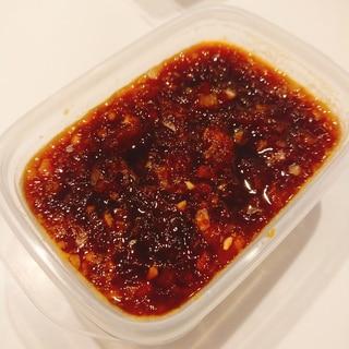 【リンゴが決め手】生姜焼のタレ