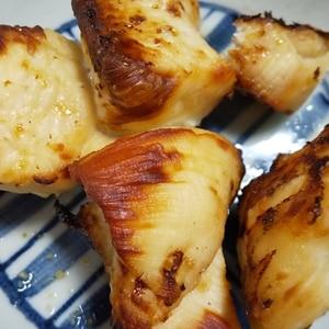 塩麹でジューシー!ノンフライヤー 鶏胸肉