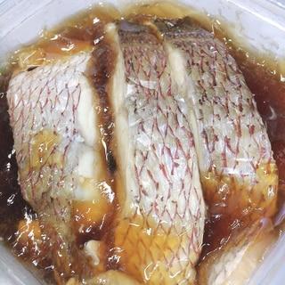真鯛の混ぜご飯の素