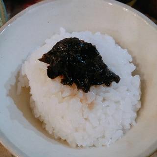 湿気った味付け海苔で♪絶品海苔の佃煮☆