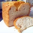 HBでくるみ入り食パン☆
