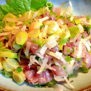 初夏が旬の魚「アジ」を食卓に!初心者必見のさばき方とおすすめレシピもご紹介