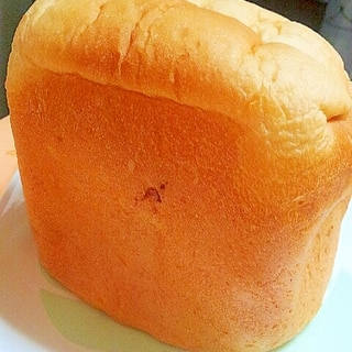 ✿HBで簡単♪ふわっふわな❤ミルクバター食パン