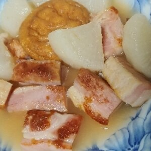 圧力鍋で☆体に優しい野菜スープ