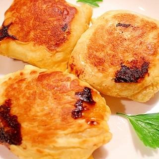 オーブンなしで作る!鶏むね肉のパイ包み