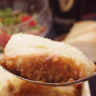イギリス家庭料理♪コテージパイ