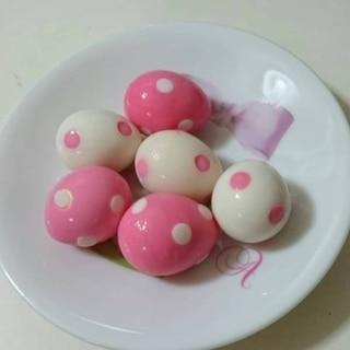 ☆簡単☆キャラ弁にも☆カワイイ卵☆