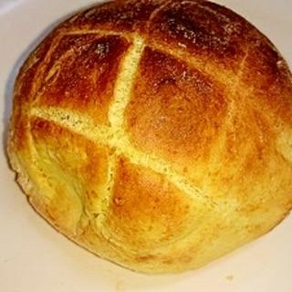 トースターで作る☆メロンパン
