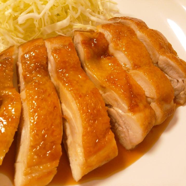 照り 焼き 鳥 照り焼きの「テリ」出したいなら油を流せ。目から鱗の板前レシピ