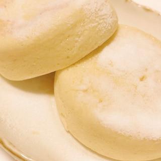 【糖質制限&グルテンフリー】おからスフレパンケーキ