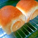 グラハム粉入り食パン