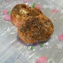 余ったフランスパンで きなこラスク