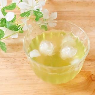 冷たい緑茶の美味しい淹れ方✧˖°