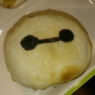 ベイマックスパン