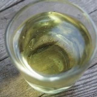 柚子漬け焼酎