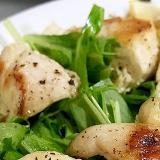 鶏ささみでも美味しくできる♪自家製サラダチキンの作り方とアレンジレシピ