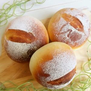 基本★初心者でも出来た!簡単パン作り(写真付き)