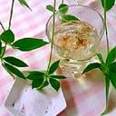 ♪春が来たら♪ 八重桜の塩漬けde【桜湯と桜塩】