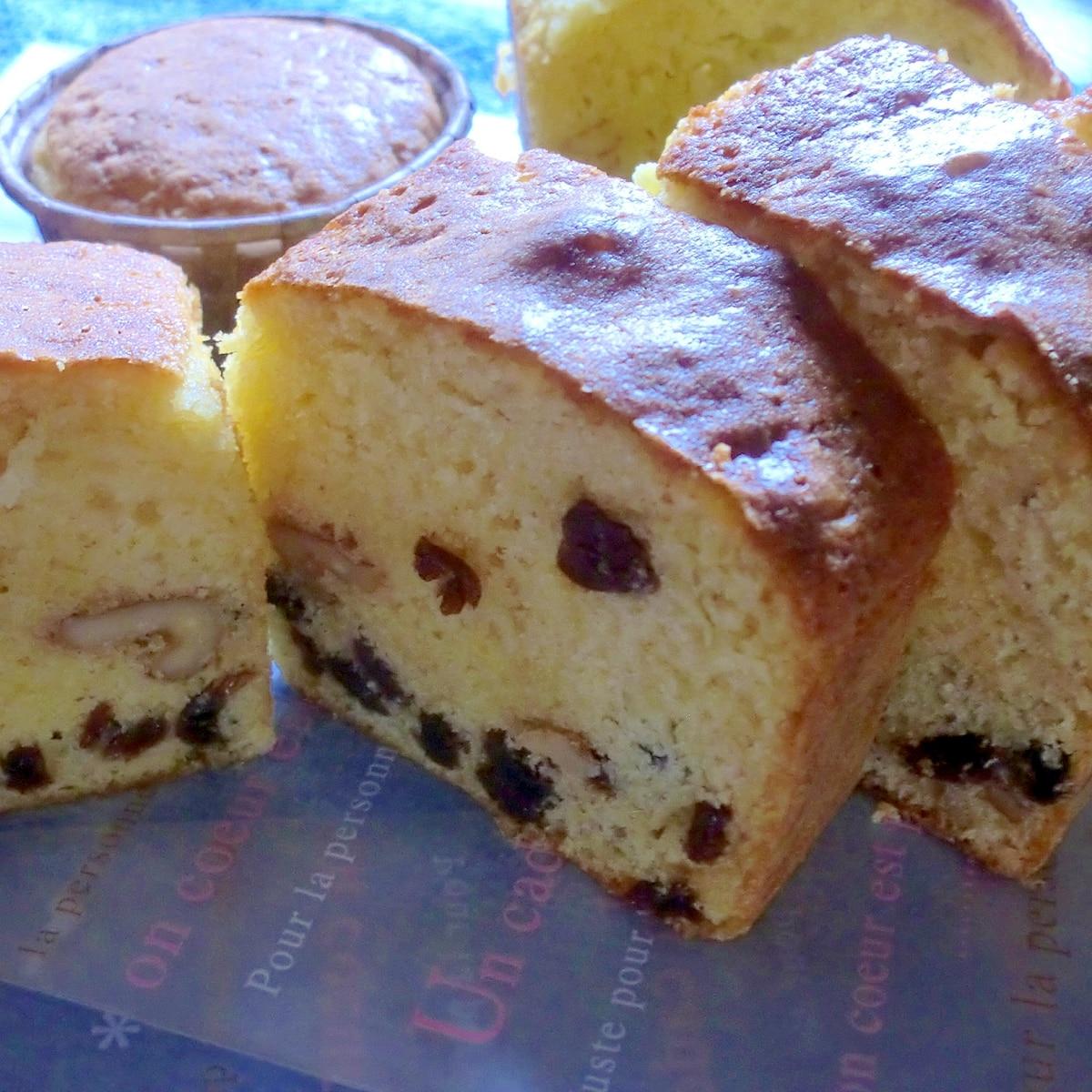 ケーキ レシピ ブランデー 熟成ブランデーケーキ レシピ 【みんなのきょうの料理】おいしいレシピや献立を探そう