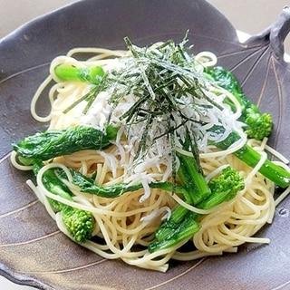 旬の菜の花はどう食べるのがいい?菜の花の調理方法とおすすめ菜の花レシピ