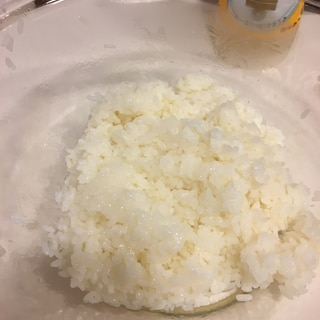 ミツカン簡単酢を大さじ3で失敗しない酢飯作り!