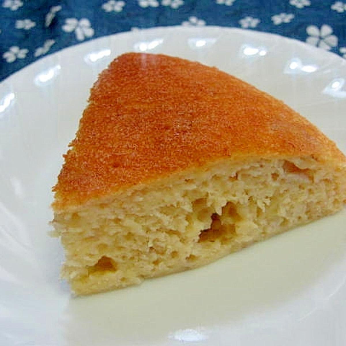 ケーキ バナナ ミックス 器 ホット 炊飯