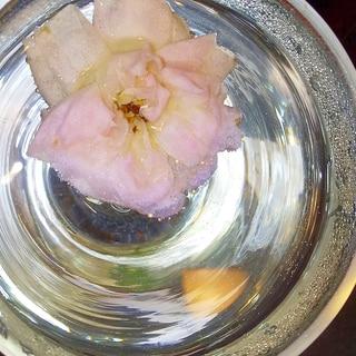 ほのかなバラの香りを楽しむ♪薔薇茶(フレッシュ)
