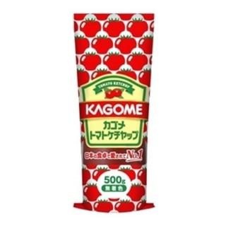 カゴメ トマトケチャップ