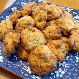 チョコチップクッキー(Pana Bistro使用)