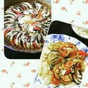 ☆ラタトゥイユ☆レミーのおいしいレストランより