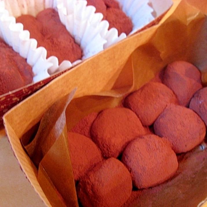 マシュマロ レシピ