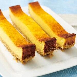 ベイクドパルミジャーノチーズケーキ