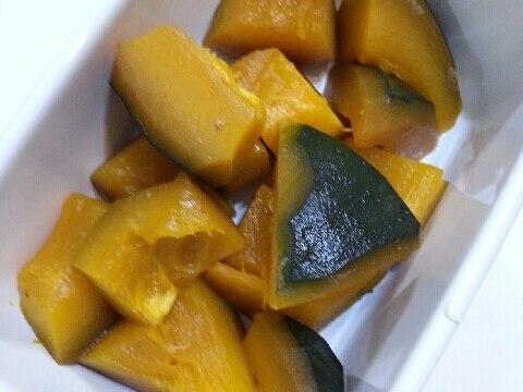 常備菜★かぼちゃの煮物