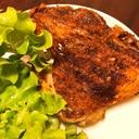 ロミロミチキン★ハワイ料理
