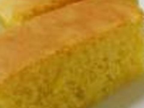 かぼちゃとシナモンのケーキ
