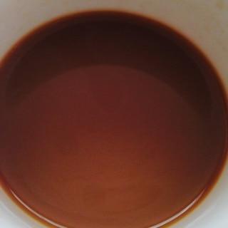 刺身や冷や奴に合う☆甘い手作りたまり醤油!