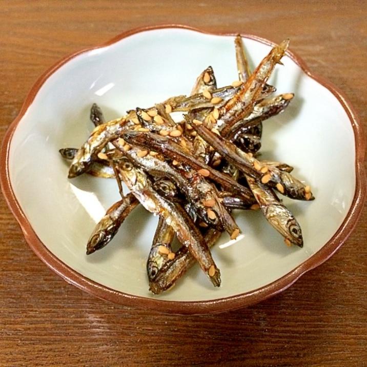 レシピ 田作り