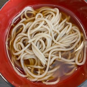 お蕎麦屋さんの本格そばつゆ★
