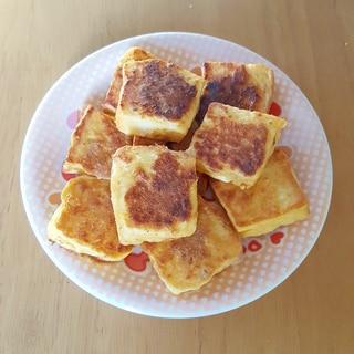 砂糖不使用!離乳食・幼児食フレンチトースト